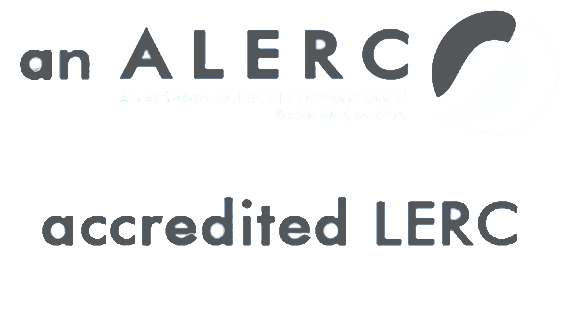 ALERC Accredited Logo